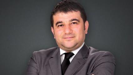 Ata tersten binen Özbekistanlı İlhan