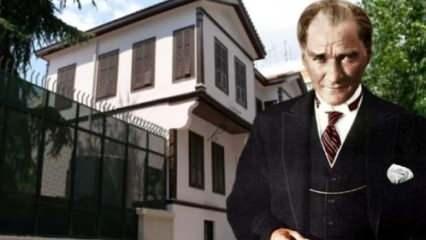 Ayasofya kararı Yunanistan'ın feleğini şaşırttı! Atatürk'ün Selanik'teki evi için hadsiz teklif
