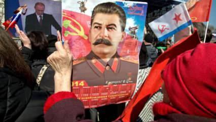 Ayasofya kararı sonra Rusya'nın Komünistleri Partisi'nden küstah Türkiye çağrısı