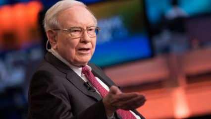 Efsanevi yatırımcı Buffett uyarmıştı! 2000, 2008 ve 2018'de de oldu! Büyük kriz patlayacak