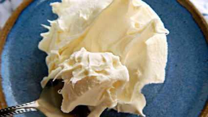 En kolay labne peyniri nasıl yapılır? Tam kıvamında labne peynirinin içindekiler