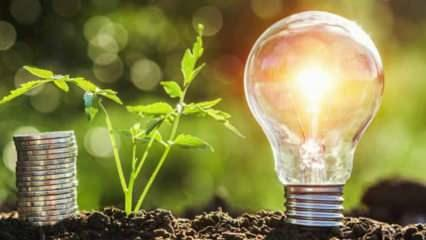 Enerji tasarrufu nedir ve nasıl yapılır? Enerji tasarrufunun faydaları...