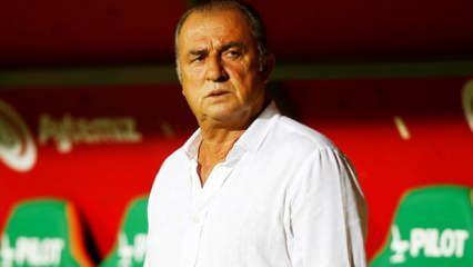 Fatih Terim rakipleri Hajduk Split'i değerlendirdi