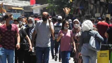 Gaziantep Valisi böyle uyardı: Tehlikeli boyuta ulaştı