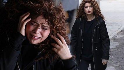 Kadın dizisi ile başarısını artıran Seray Kaya'dan üzücü haber: Ölüm acısıyla derinden sarsıldı