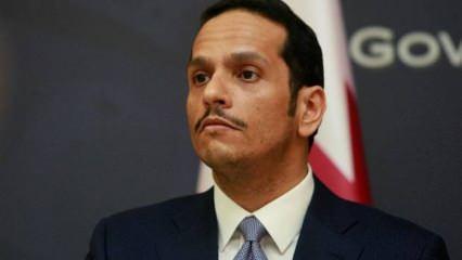 Katar, Libya krizinin çözüm yolunu açıkladı