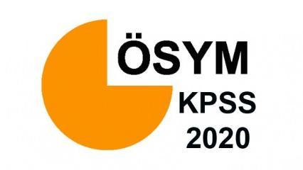 KPSS lisans başvurusu son tarihi: KPSS ortaöğretim ve lisans başvuruları ne zaman?