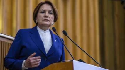 Meral Akşener 'Erdoğan Ayasofya'yı açamaz' demişti! Şimdi ise...