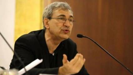 Orhan Pamuk'tan tepki çeken Ayasofya yorumu