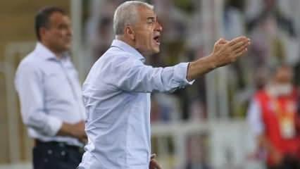 Rıza Çalımbay'dan Fenerbahçe ve Mert Hakan Yandaş açıklaması