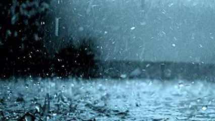 Rüyada yağmurda ıslanmak kötü mü yorumlanır? Rüyada yağmurda sırılsıklam olmak...