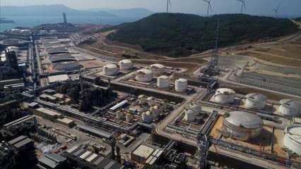 Küresel petrokimya sektöründe daralma öngörüsü