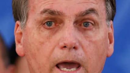 7 Temmuz koronavirüs tablosu: Bolsonaro, ciddiye almadığı Kovid-19'a yakalandı