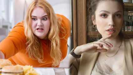 Sosyal medya fenomeni Duygu Özaslan'ın yaşadığı Bulimia Nevroza hastalığı nedir?