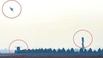 TASS: Türk S-400'leri F-16 ve F-4 uçaklarıyla test edildi