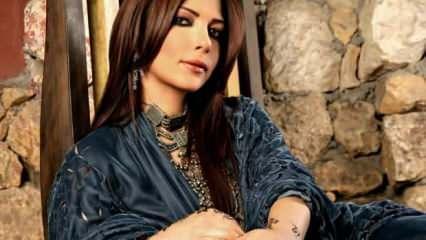 Ünlü şarkıcıdan skandal klip! Tepki yağdı