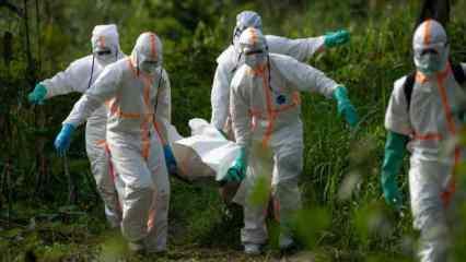 15 Temmuz dünyada koronavirüs tablosu