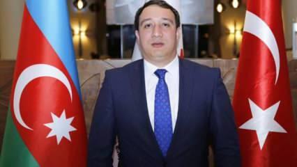 Azerbaycan-Ermenistan sınırından şehit haberleri geldi! 'Aliyev'den talimat bekliyoruz' çıkışı