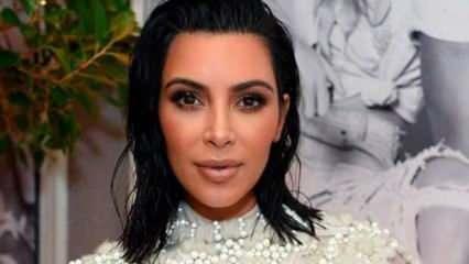 Kim Kardashian'dan Ermenistan'ın saldırıları sonrası Azerbaycan ile ilgili skandal açıklama!