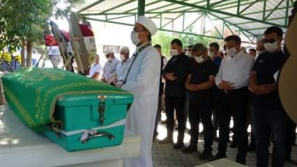AK Parti Uşak Milletvekili Altay'ın acı günü