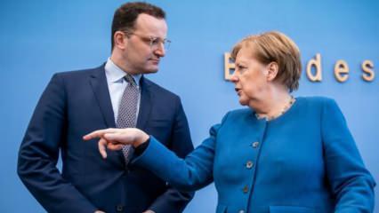 Almanya'dan ikinci dalga açıklaması: Tehlike gerçek!