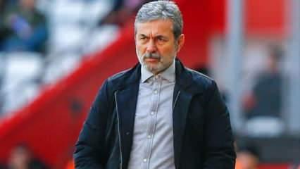 Aykut Kocaman yeniden Süper Lig yolunda!