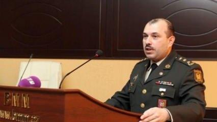 Azerbaycan'dan Ermenistan'a açık uyarı: Füzelerimizle vurmaktan çekinmeyiz