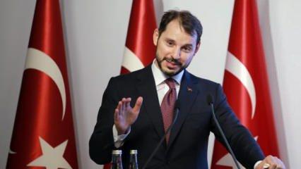 Bakan Albayrak'tan 'TOGG' paylaşımı: Artık geleceği yönetme vakti