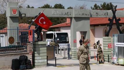 Burdur'da askeri birlikteki vakalar hakkında MSB'den açıklama