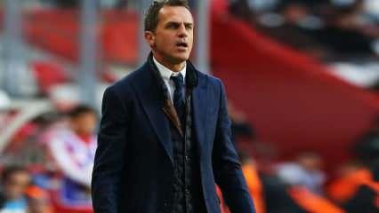 Rizespor yeni teknik direktörü resmen açıkladı