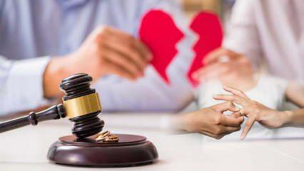 İmam nikahı nasıl bozulur, şahit gerekir mi? Dini nikahı bozan durumlar