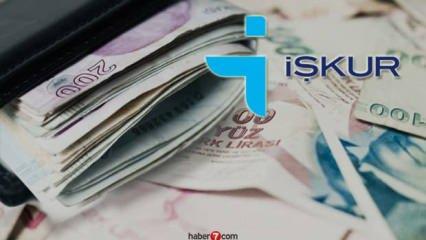 İŞKUR işsize 2.870 TL cep harçlığı veriyor! İşbaşı eğitim programı başvuru şartları!