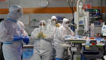 İsrail 'Türkiye modeli'ne geçti! Flaş koronavirüs kararı