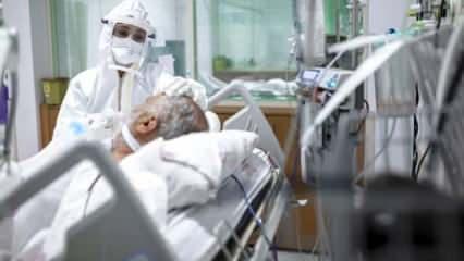Koronavirüste korkutan gelişme: Kalbe çok ciddi hasar veriyor