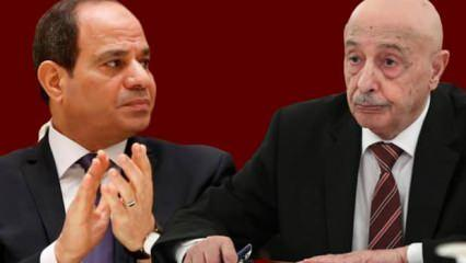 Libya'da Sisi'ye inanılmaz çağrı! Mısır kabul ederse felaket yaşanır