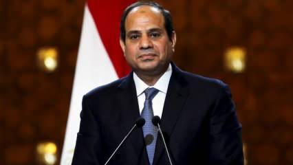 Mısır'dan skandal Türkiye açıklaması: Tamamıyla reddediyoruz