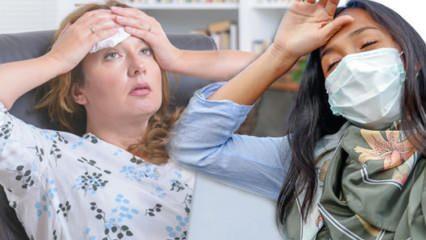 Sıcaklardan aşırı etkilenenler dikkat! Sıcak intoleransı nedir? Sıcak intoleransın belirtileri