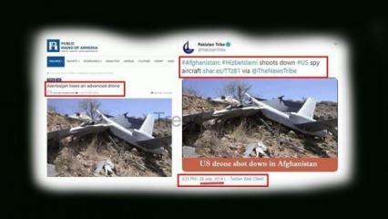 Azerbaycan üzerinden İHA oyunu ortaya çıktı! Ermenistan fena yakalandı