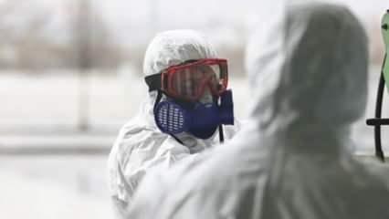 Yeni normale geçince biz virüsü unuttuk ama virüs bizi unutmadı