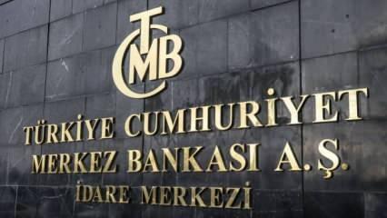Merkez Bankası'ndan yeni adım: Yarıya düşürüldü