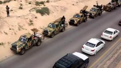 BAE bölgesel nüfuz elde etmek için paralı askerleri sahaya sürüyor