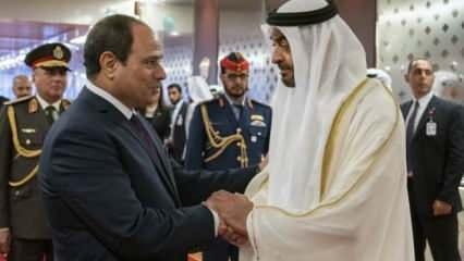 'BAE ve Mısır'ın darbesi için hazırlık yapılıyor'