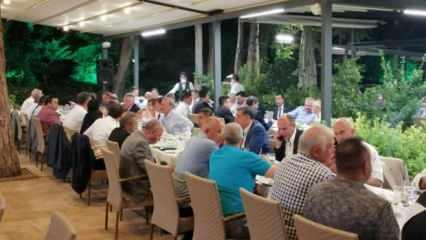 CHP İl Başkanları Kurultay öncesi bir araya geldi