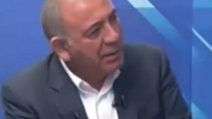 CHP'li Gürsel Tekin: Haram para kazandım