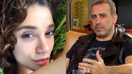 Haluk Levent Pınar Gültekin'in cinayeti sonrası yaptığı paylaşım sonrası tepki topladı!