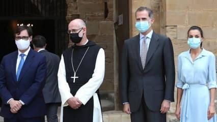 İspanya Kralına Katalanlardan kötü sürpriz