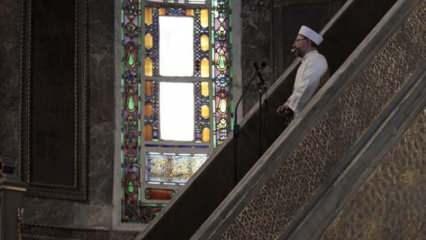 İstanbul Barosu, Diyanet İşleri Başkanı Erbaş'a aba altından sopa göstermeye kalktı!