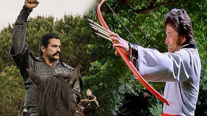 Kuruluş Osman'la yeniden ekranların tozunu atmaya geliyor: ATV'de yeni sezon çok başka geçecek!