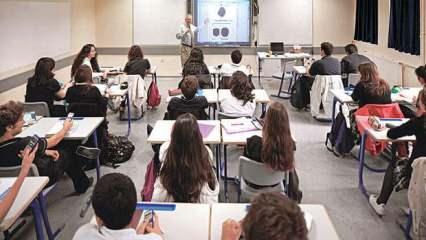 Özel okul fiyatları 2020-2021: Anaokulu, İlkokul, Ortaokul ve Lise özel okul fiyatları!