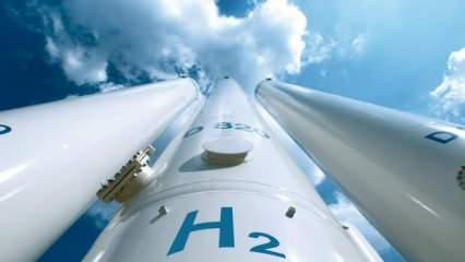 Türkiye'den dev hamle! Doğal gaza alternatif olacak